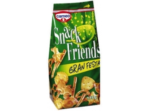 Cameo  snack friends  gran festa gr 175
