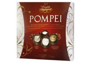 Crispo  scatola regalo  • capri • pompei • ischia • positano gr 250