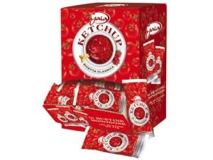Gaia  ketchup ricetta classica in bustine monodose gr 12 x 102