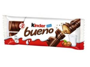 Kinder bueno  classico  GR 21,5
