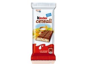 Kinder cereali gr 23,5