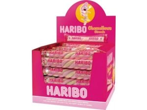 Haribo  Chamallows GIRONDO pz 60
