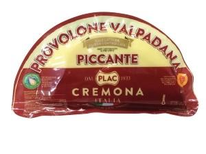 Plac  provolone piccante trancio kg 1 ca. al kg