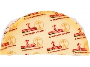 Auricchio il provolone piccante fetta sottovuoto KG 1 ca. al Kg