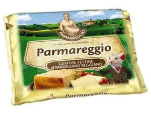 Parmareggio  fettine al parmigiano reggiano  gr 150