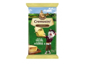 Parmareggio cremosini formaggini x 6 - gr 125