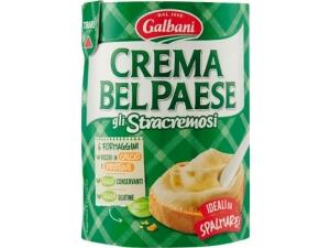 Galbani bel paese  gli stracremosi 6 formaggini gr 168