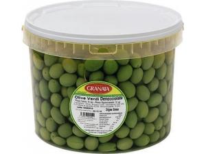Granata olive denocciolate • verdi • nere kg 5
