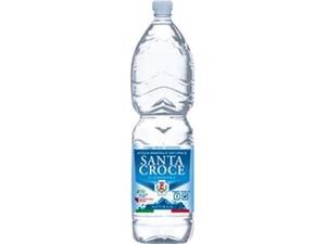 Santa croce acqua minerale naturale lt 2