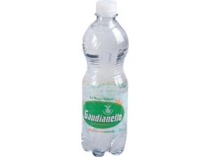 Gaudianello acqua minerale effervescente naturale cl 50