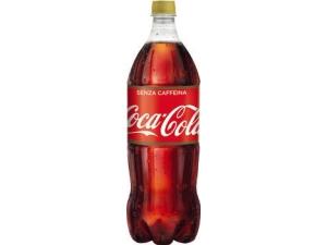Coca cola • classica • senza caffeina  • light • zero lt 1,5