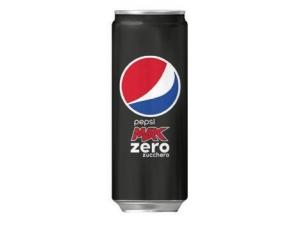 Pepsi • classica • twist • MAX ZERO cl 33