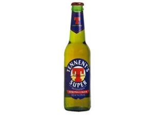 Tennent's  super birra  cl 33
