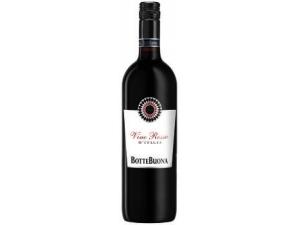 Botte buona  vino d'italia  • bianco • rosso  CL 75