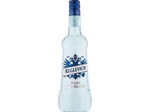 Keglevich  vodka classica cl 70