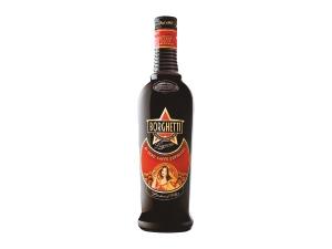 Borghetti  liquore di caffè espresso cl 70