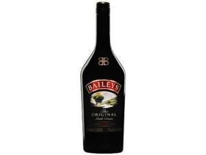 Baileys  the original  irish cream lt 1
