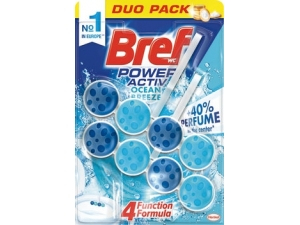 Bref wc power activ vari tipi gr 50 x 2