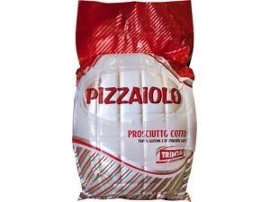 Trinità  pizzaiolo prosciutto cotto intero al kg