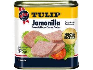 Tulip jamonilla  pasticcio con carne suina gr 340