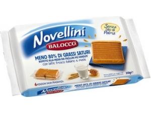 Balocco novellini gr 350