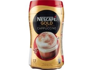 Nescafè gold preparato per cappuccino  gr 250