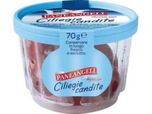 PANEANGELI  CILIEGIE CANDITE GR 70