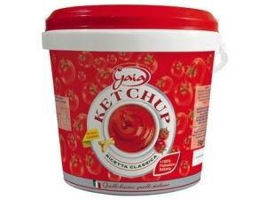 Gaia Ketchup kg 5