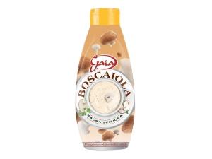 Gaia  salsa boscaiola  twister gr 830