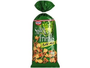 Cameo snack friends  bar mix salatini kg 1