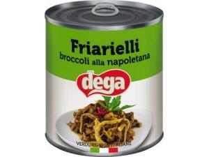 Dega friarielli/broccoli alla napoletana gr 950