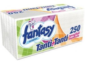 Fantasy tovaglioli monovelo pz 250