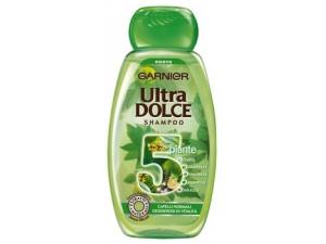 Garnier ultra dolce • shampoo ml 300 • balsamo ml 250 vari tipi