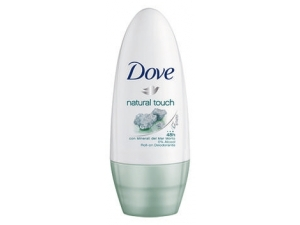 Dove  deodorante varie profumazioni • spray ml 150 • roll on ml 50