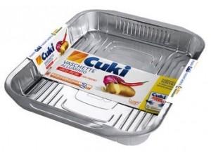 Cuki  vaschette in alluminio caldo • TS10 • T10 • R181  • R30 • T21 • RS86  • TM32 • R75