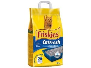 Friskies catfresh lettiera igienica kg 5