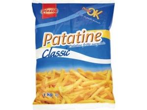 Pizzoli  le patatine classiche kg 1
