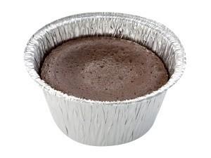 La donatella  soufflè al cioccolato  gr 100 x 12
