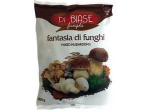 Di biase  fantasia di funghi  con porcini kg 1