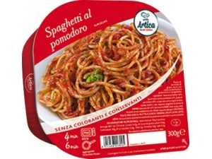 Artica   spaghetti pomodoro gr 300