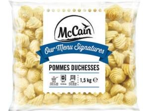 Mc cain  pommes duchesses patate duchesse kg 1,5