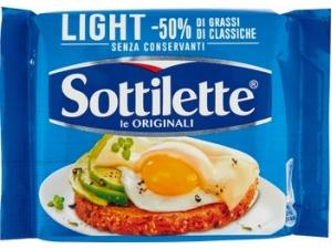 SOTTILETTE light  gr 200