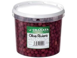 Granata olive nere riviera kg 3,5