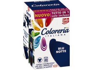 Grey coloreria italiana vari tipi