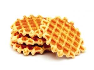 Integrus  waffles gr 70 x 16 pz
