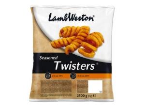 Lambweston twisters kg 2,5