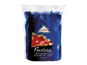 Pini  bresaola sottofesa metà sottovuoto al kg