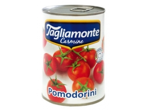 Tagliamonte carmine  pomodorini  gr 400