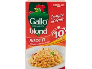 Gallo  riso blond kg 1
