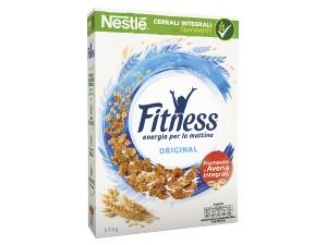 Nestlè fitness  cereali gr 375